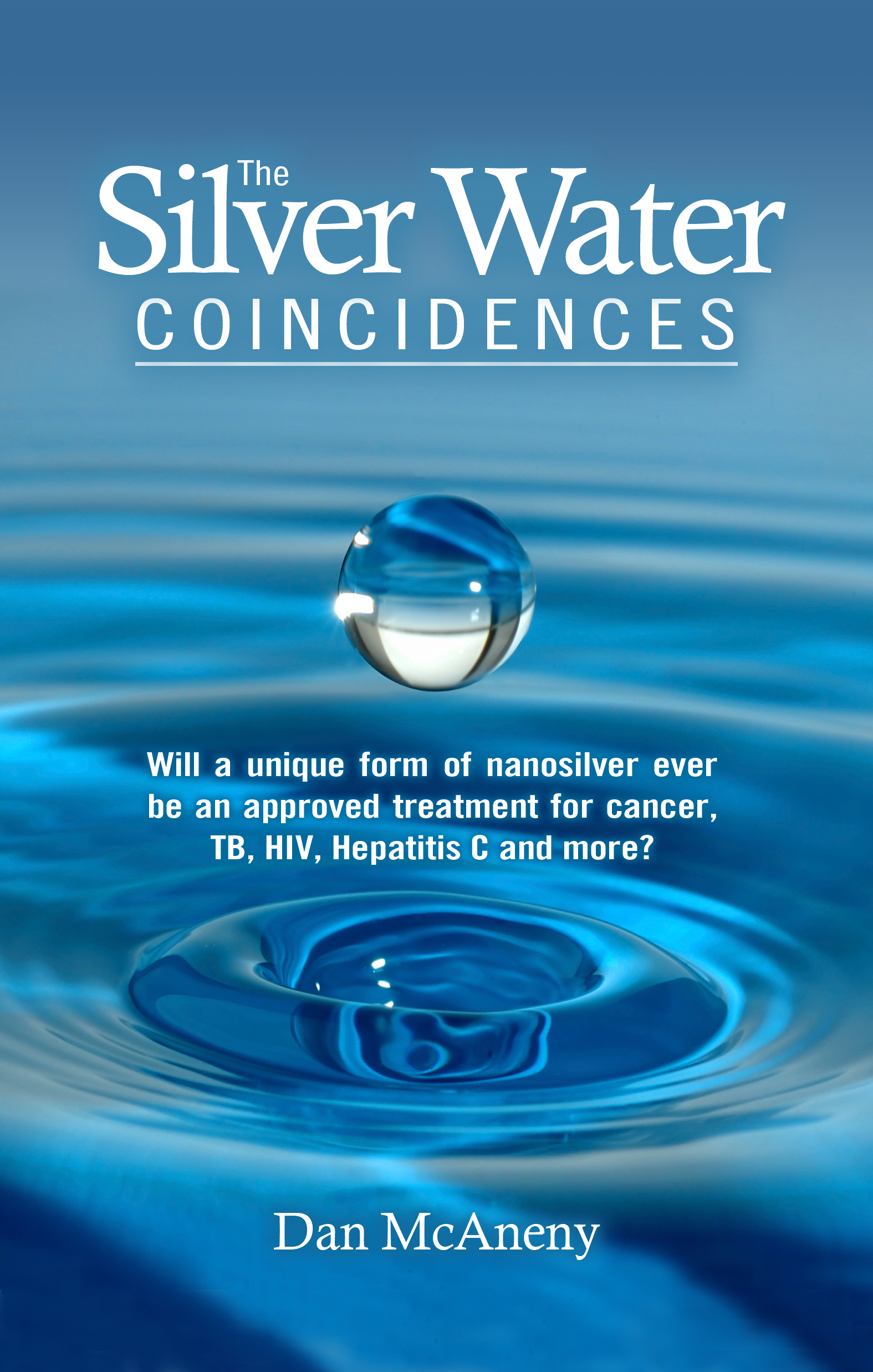 The Silver Water Coincidences Book